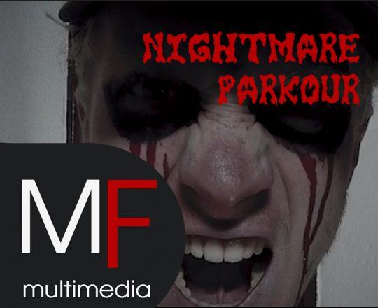 Nightmare Parkour