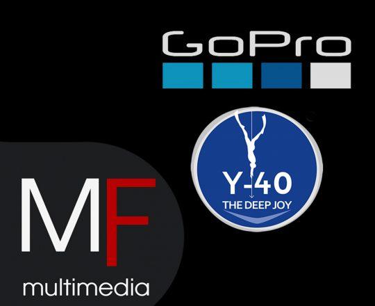 Y-40 GoPro